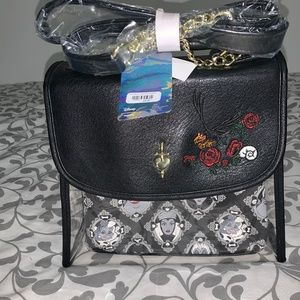 Villain Hand Bag